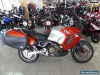 Honda XL 1000 V Varadero Dual Sport Adventure bike