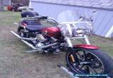 2013 Harley-Davidson Softail for Sale