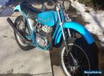 1977 Bultaco for Sale