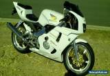 HONDA CBR400RR 91 BUILT FOR SHOW AND GO 12 MTH SINGLE SEAT REGO AND ROADWORTHY for Sale