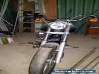 Harley Davidson 1992 Dyna Glide Custom