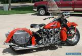 1947 Harley-Davidson Other for Sale