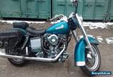 1975 Harley-Davidson Touring for Sale