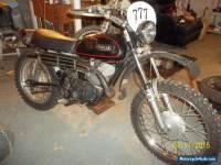 1971 Yamaha RT1 360 Enduro