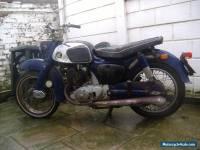 classic unrestored 1960,s honda ca95 restoration project barn find
