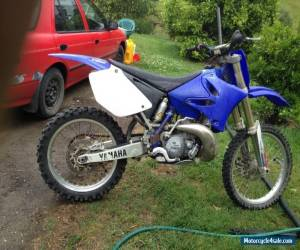 Yz 250 2004 for Sale