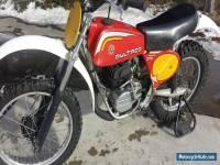 1977 Bultaco