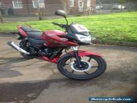 Honda CBF125 M-D Learner legal