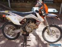 KTM SX 350 2011 for sale
