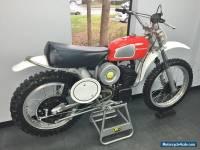 1972 Husqvarna 250