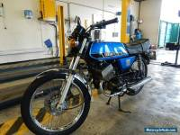 YAMAHA RD 200 ORIGIONAL UNRESTORED CONDITION 11740 MLS