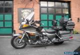 2003 Kawasaki ZG1200 VOYAGER VII for Sale