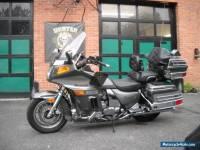 2003 Kawasaki ZG1200 VOYAGER VII