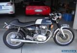 1981 Yamaha XS for Sale