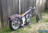 1974 Harley-Davidson Other for Sale