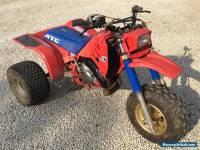Honda ATC 250R KLT TRI-Z YZ RM CRF YFM KXT