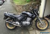 Honda CB500 2001 for Sale