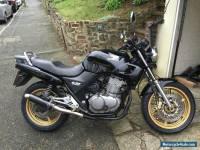 Honda CB500 2001