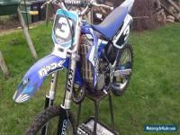 2008 Yamaha YZ 85 NO RESERVE