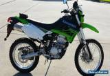 2010 Kawasaki KLX for Sale