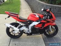 1992 Honda CBR250RR
