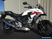 2014 Honda CBX