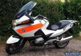 BMW R 1200 RT Ex Driving Standards Lovely Now Surplus 51k New mot  for Sale