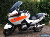 BMW R 1200 RT Ex Driving Standards Lovely Now Surplus 51k New mot