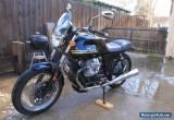 2010 Moto Guzzi V7 Classic for Sale