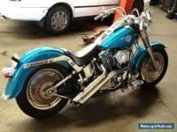 1995 Harley Davidson Fatboy FLSTF