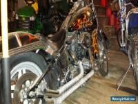 2002 Harley-Davidson Touring