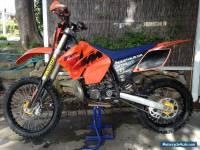 KTM 250 EXC 2 Stroke