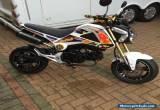 Honda MSX 125 for Sale