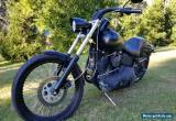 Harley Davidson Night Train for Sale
