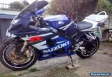 Suzuki GSXR 600 K4 for Sale