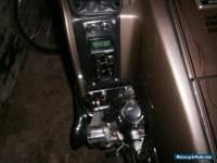 Honda Goldwing GL 1200 Aspencade