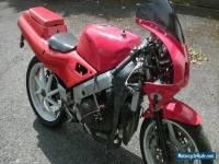 honda nc 30 spares or repair
