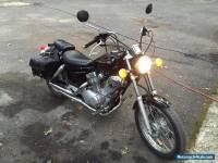 2010 Yamaha V Star