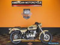 2010 Ural Cruiser Ural Cruiser-We Ship Worldwide