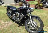 2009 Yamaha V-Star 650 for Sale