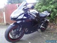 Suzuki GSXR750 .99p start no reserve!