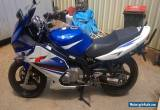 SUZUKI GS500F, 2010 model, 33000 KMS, no reserve, will assist i/state buyer for Sale