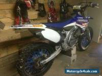 Yamaha yz 450 2013 NO RESERVE BIKE WILL BE SOLD