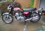 1975 Honda CB for Sale
