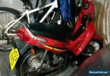 HONDA ANF 125 INNOVA for Sale