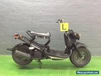 Honda Ruckus Zoomer 50