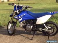 Yamaha TTR50E 2012