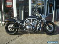 2009 Harley-Davidson Vrscaw V-ROD 1250CC Cruiser