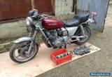 Suzuki GS750 L 1979 Barn find .plus spares. for Sale