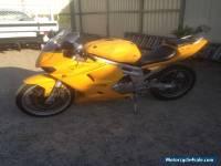 Motor Bike Hyosung 650R